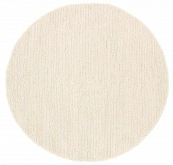 Round rug - Lynmouth (cream)