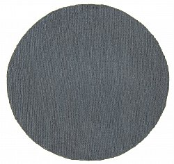Round rug - Lynmouth (grey)