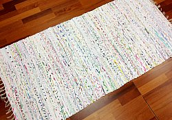 Rag rugs Large - Alice (multi) 170 x 240 cm
