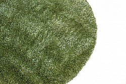 Round rugs (green) - Spectrum