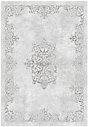Wilton rug - Santi (light grey)