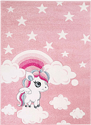 Childrens rugs - Bueno Ponny (pink)