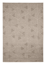 Wilton rug - Paris Abstrakt (beige)
