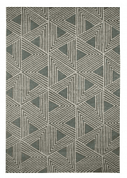 Wilton rug - Paris Abstrakt (Mint)