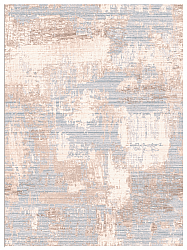 Wilton rug - Bardia (blue/grey)