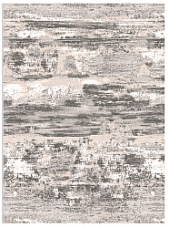Wilton rug - Ben Arous (grey)