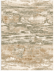 Wilton rug - Ben Arous (green)