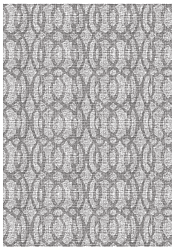 Wilton rug - Manouba (grey)