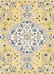 Wilton rug - Mojácar (yellow)
