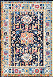 Wilton rug - Kayaköy (multi)