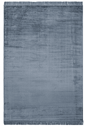 Wilton rug - Art Silk (denim)