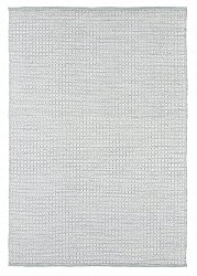 Wool rug - Snowshill (grey/white)