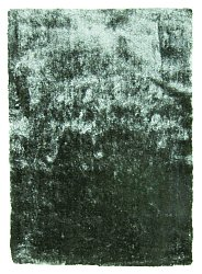 Shaggy rugs - Shaggy Luxe (green)
