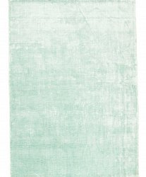 Rug 200 x 300 cm (viscose) - Jodhpur Special Luxury Edition (turquoise)
