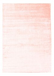 Rug 200 x 300 cm (viscose) - Jodhpur Special Luxury Edition (light pink)