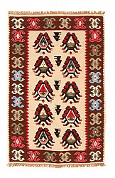 Kilim rug Turkish 152 x 97 cm