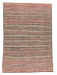 Kilim rug Turkish 189 x 139 cm