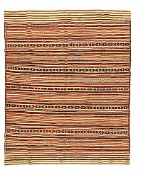 Kilim rug Turkish 179 x 143 cm