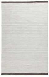 Wool rug - Kandia (light grey)