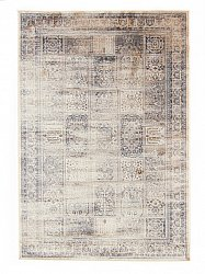 Wilton rug - Vintage (grey/blue)