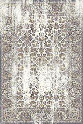 Wilton rug - Varde (grey/brown)