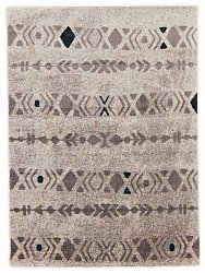Wilton rug - Vedette (grey/blue)