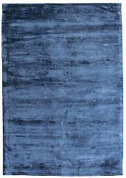 Viscose rug - Grace Special Luxury Edition (blue)