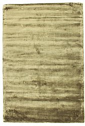 Viscose rug - Grace Special Luxury Edition (green)