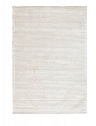 Viscose rug - Grace Special Luxury Edition (offwhite)