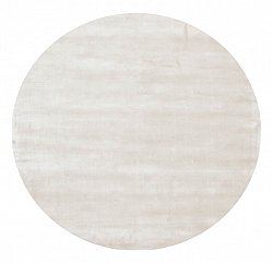 Round rug - Grace Special Luxury Edition (offwhite)