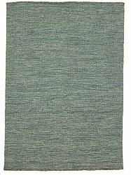 Wool rug - Wellington (olive grenn)