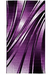 Wilton rug - Kansas Modern (purple)