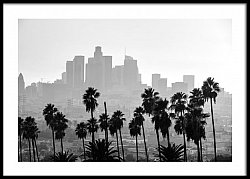 Los Angeles Cityscape