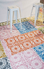 Plastic mats from Horredsmattan