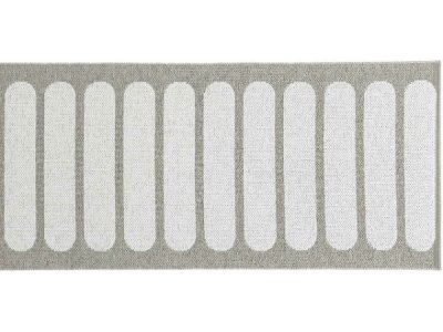 Plastic Mats - The Horredmatta Pir (grey)