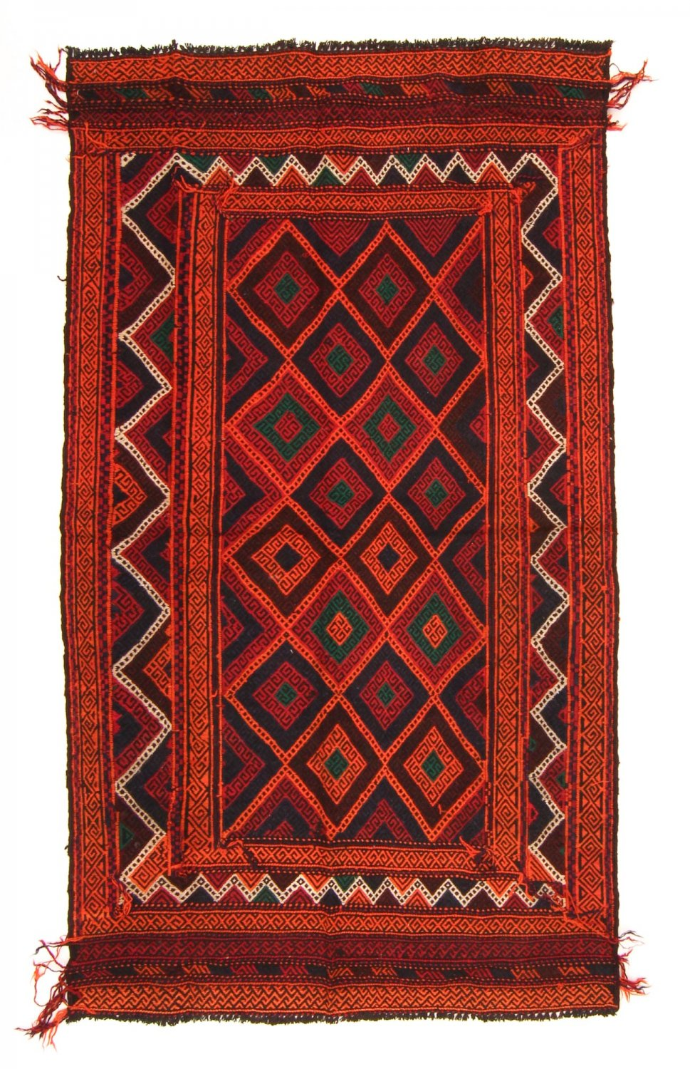 kilim rug afghan suzani 230 x 132 cm wool rugs. Black Bedroom Furniture Sets. Home Design Ideas