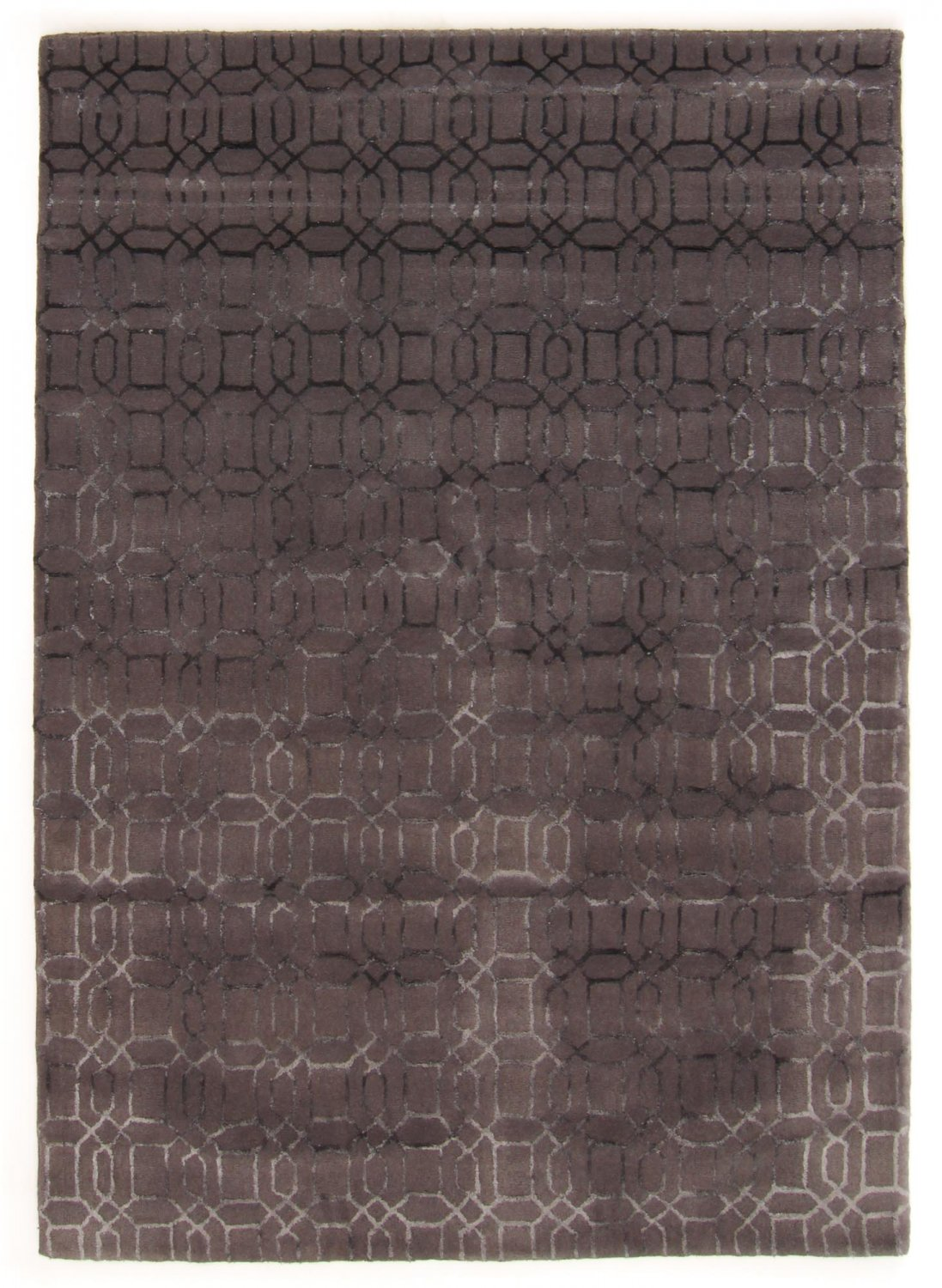 Wool Rug Fot 225 Da Grey Wool Rugs