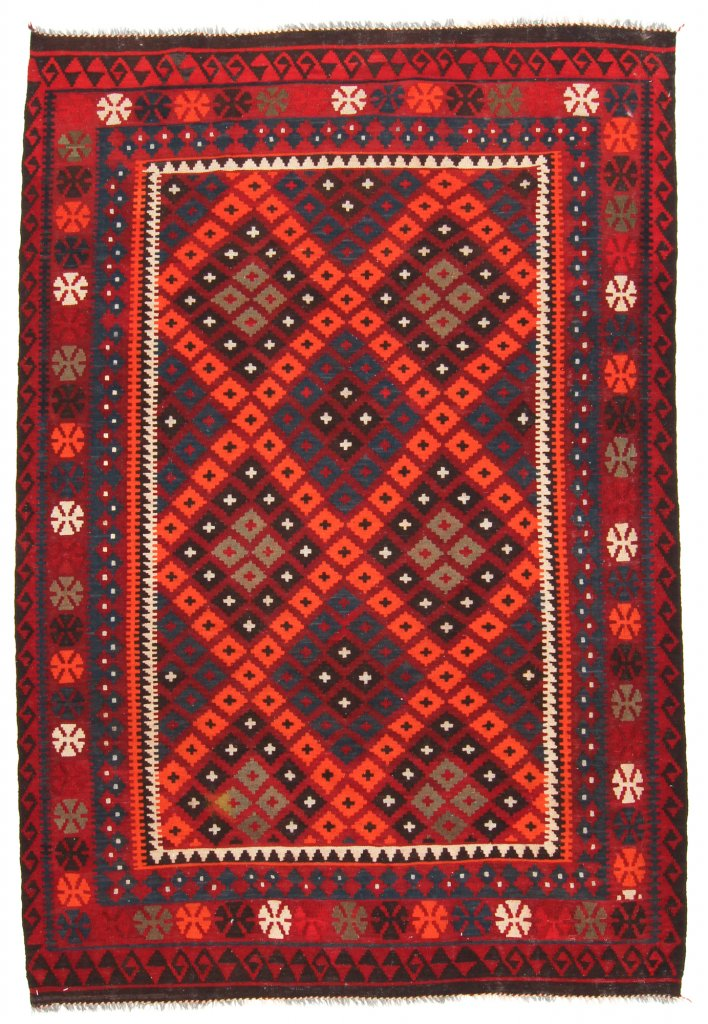 kilim rug afghan 288 x 194 cm kilim rugs. Black Bedroom Furniture Sets. Home Design Ideas
