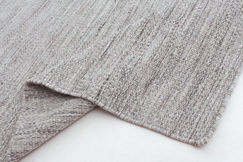 Wool Rug Wellington Grey Wool Rugs