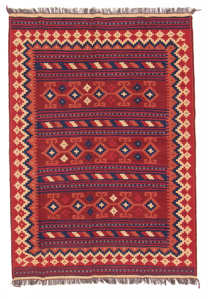 kilim rug afghan 210 x 149 cm kilim rugs. Black Bedroom Furniture Sets. Home Design Ideas