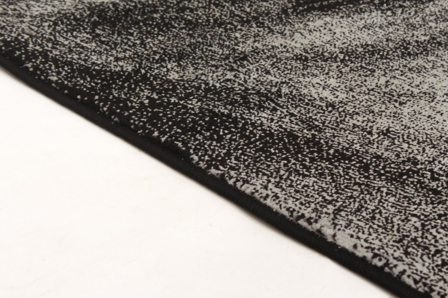 Wilton Rug Kalahari Grey Black White