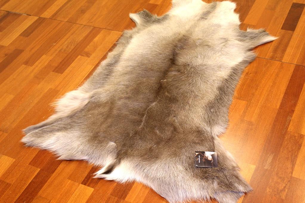 Reindeer Skin Xxl 12 Reindeer Skins