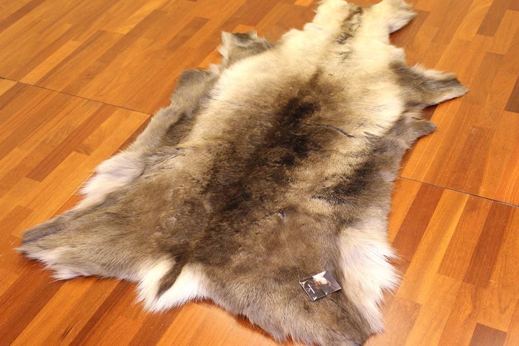 Reindeer Skin Xxl 10 Reindeer Skins