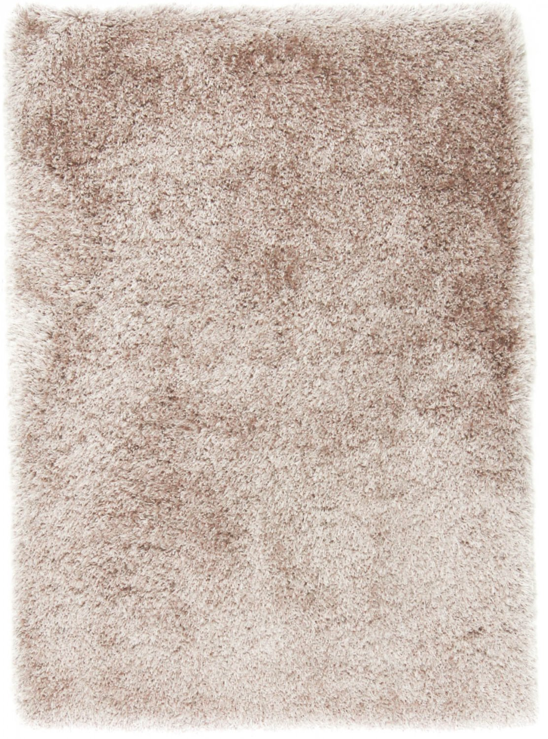 Shaggy rugs - Soft Deluxe (beige)