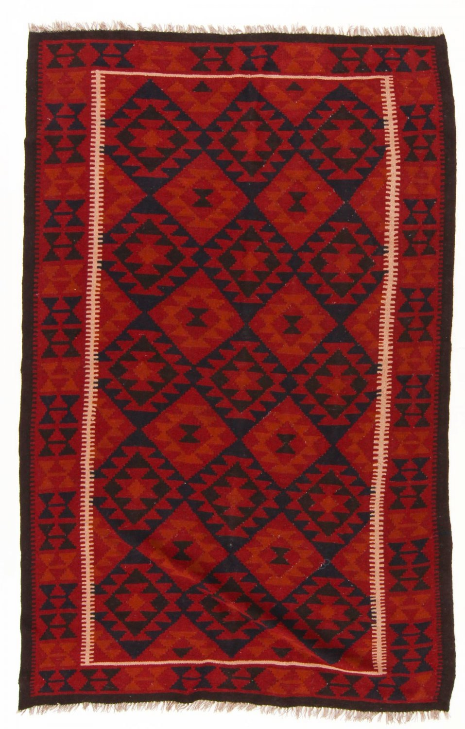 kilim rug afghan 250 x 150 cm afghanistan rugs. Black Bedroom Furniture Sets. Home Design Ideas